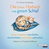 Das kleine Hör-Buch vom guten Schlaf (MP3-Download)