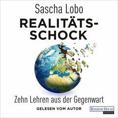 Realitätsschock (MP3-Download) - Lobo, Sascha
