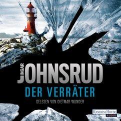 Der Verräter (MP3-Download) - Johnsrud, Ingar