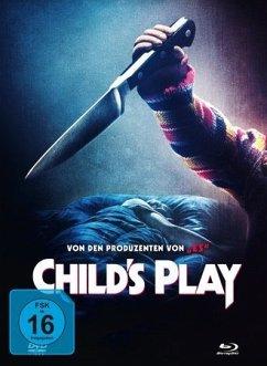 Child's Play Mediabook