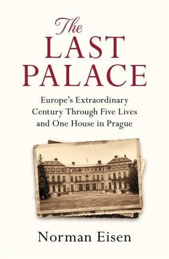 The Last Palace - Eisen, Norman