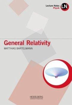 General Relativity - Bartelmann, Matthias