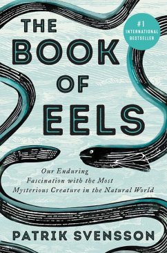 The Book of Eels - Svensson, Patrik