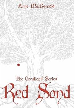 Red Sand - Macreynold, Anne