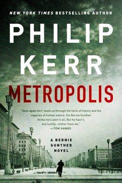 Metropolis - Kerr, Philip