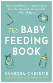 The Baby Feeding Book