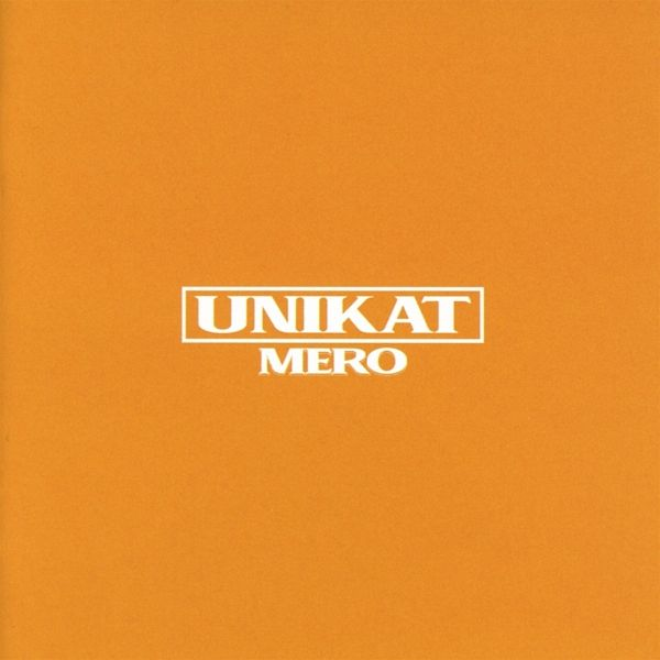 UNIKAT, 1 Audio-CD