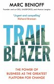 Trailblazer (eBook, ePUB)