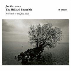 Remember Me,My Dear - Garbarek,Jan/Hilliard Ensemble,The