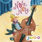 Nola Note auf Orchesterreise (MP3-Download)