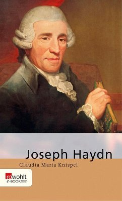Joseph Haydn (eBook, ePUB) - Knispel, Claudia Maria