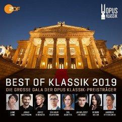 Best Of Klassik 2019-Opus Klassik - Diverse
