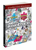 Pokémon Schwert und Pokémon Schild - Der offizielle Pokedex der Galar Region