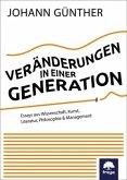 Veränderungen in einer Generation