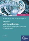 Rechtsanwalts- und Notarfachangestellte, Informationsband/ Arbeitsbuch