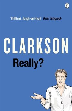 Really? - Clarkson, Jeremy