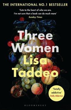Three Women - Taddeo, Lisa