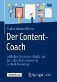 Der Content-Coach (eBook, PDF)