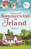Sommerwind in Irland - oder: Zwischen dir und mir der Himmel (eBook, ePUB)