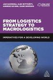 From Logistics Strategy to Macrologistics