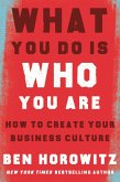 What You Do Is Who You Are (eBook, ePUB)