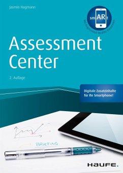 Assessment Center - inkl. Augmented-Reality-App (eBook, PDF) - Hagmann, Jasmin