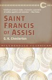 Saint Francis of Assisi (eBook, ePUB)
