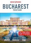 Insight Guide Bucharest