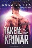 Taken by the Krinar: A Krinar Bundle