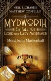 Mord beim Maskenball / Mydworth Bd.4 (eBook, ePUB)