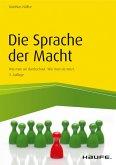 Die Sprache der Macht (eBook, PDF)