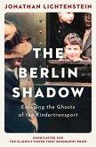 The Berlin Shadow (eBook, ePUB)