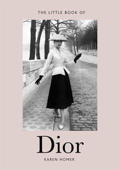 Little Book of Dior - Homer, Karen