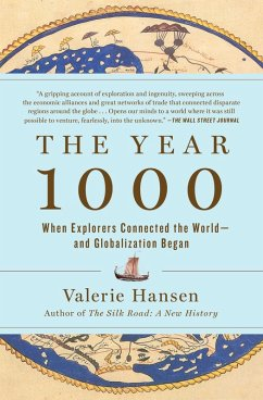 The Year 1000 (eBook, ePUB) - Hansen, Valerie