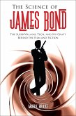 The Science of James Bond (eBook, ePUB)