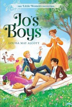 Jo's Boys (eBook, ePUB) - Alcott, Louisa May