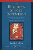 The Buddha's Single Intention (eBook, ePUB)