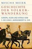 Geschichte der Völkerwanderung (eBook, ePUB)