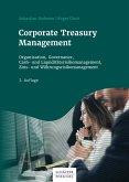 Corporate Treasury Management (eBook, PDF)