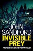 Invisible Prey (eBook, ePUB)