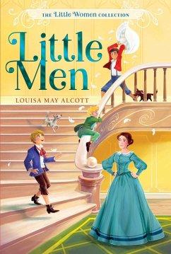 Little Men (eBook, ePUB) - Alcott, Louisa May