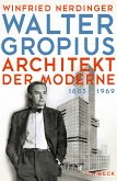 Walter Gropius (eBook, ePUB)