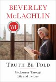 Truth Be Told (eBook, ePUB)