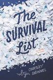 The Survival List (eBook, ePUB)