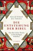 Die Entstehung der Bibel (eBook, ePUB)