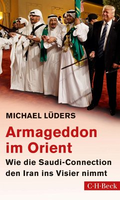 Armageddon im Orient (eBook, ePUB) - Lüders, Michael