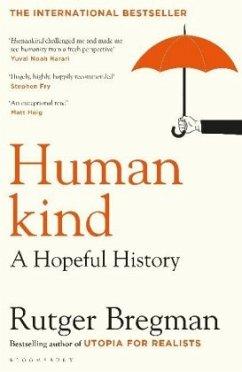 Humankind - Bregman, Rutger