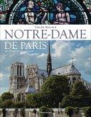 Notre-Dame de Paris. Der Bildband zur bekanntesten gotischen Kathedrale der Welt (eBook, ePUB)