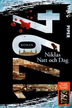 1794 / Winge und Cardell ermitteln Bd.2 (eBook, ePUB) - Natt Och Dag, Niklas