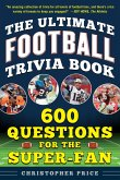 The Ultimate Football Trivia Book (eBook, ePUB)